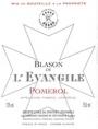 Blason de l'Evangile 2000
