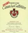 Canon La Gaffeliere 2009