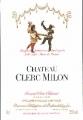 Clerc Milon 1995