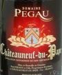 Domaine du Pégaü Châteauneuf-du-Pape Cuvée da Capo 2000