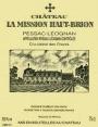 La Mission Haut Brion 2009