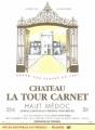 La Tour Carnet 2002