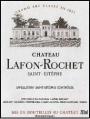 Lafon Rochet 2009