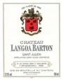 Langoa Barton 2004