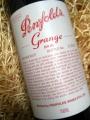Penfolds Grange 1998
