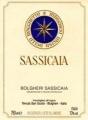 Sassicaia 2004