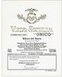 Vega Sicilia Unico 2002