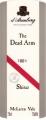 d'Arenberg Dead Arm Shiraz 2005